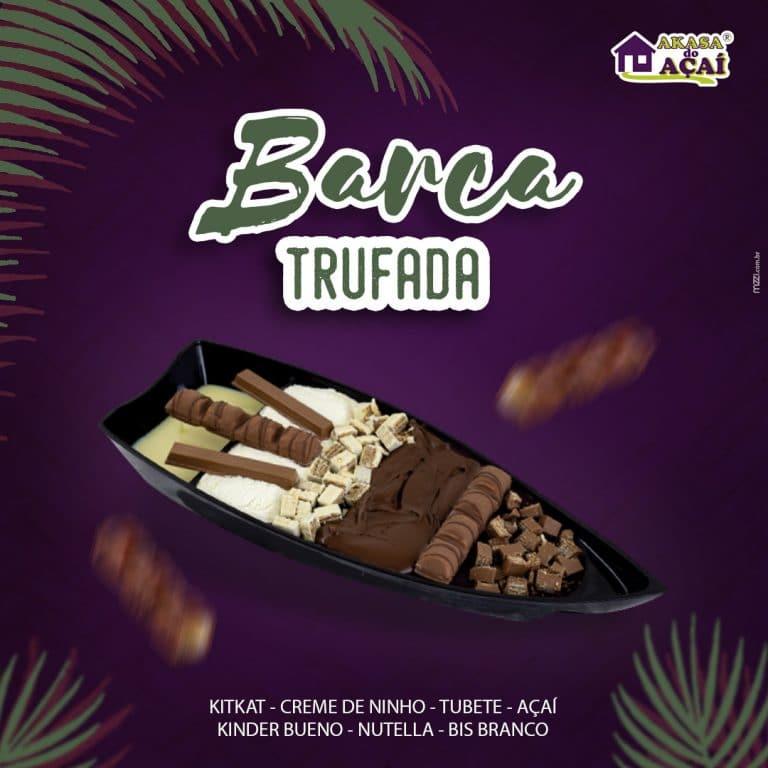 Barca Trufada