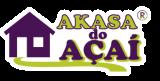 Akasa do Açaí - Logo